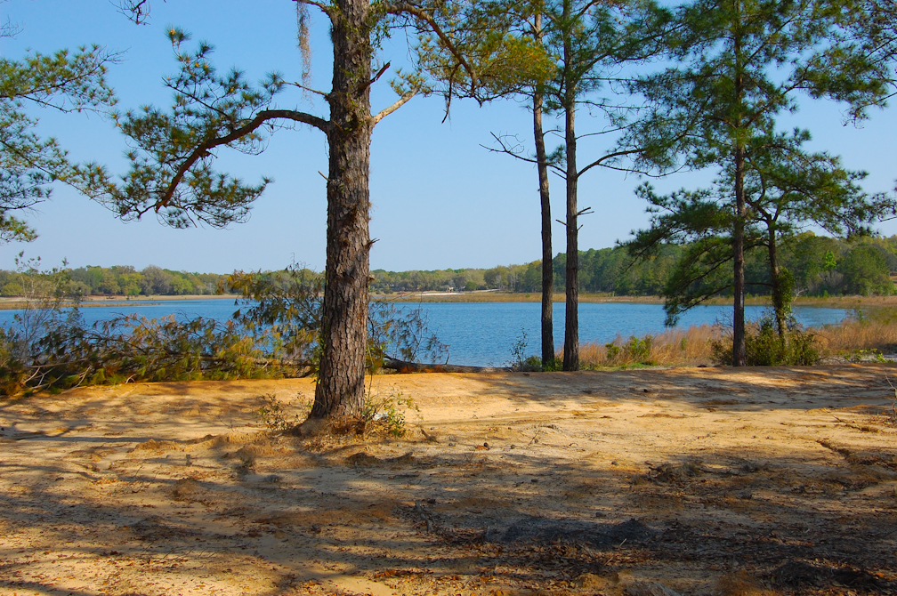 Little Lake Bryant