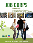 cover of Job Core Green Job curriculum