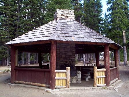 Wood Picnic Shelter http://www.fs.usda.gov/recarea/wallowa-whitman/recreation/recarea/?recid=52235