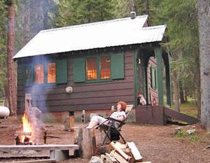 Charmant Cabin Rentals