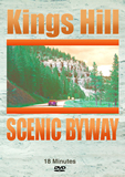 Kings Hill Scenic Byway video cover.
