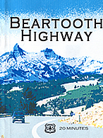 Beartooth Highway video cover.