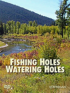 Fishing Holes/Watering Holes video cover.