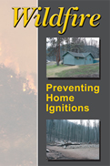 Wilfire - Preventing Home Ignitions video cover.