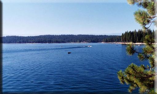 Sierra National Forest - Recreation