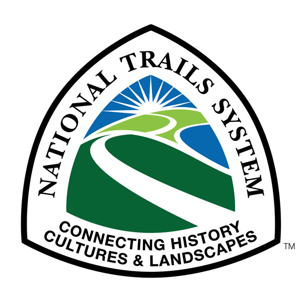 National Trails System Logo
