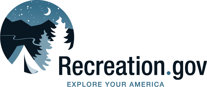 Click her to access Recreation.Gov