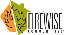 The Firewise Logo