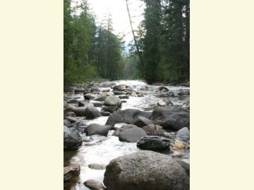 Ballard Campground WF Methow River3