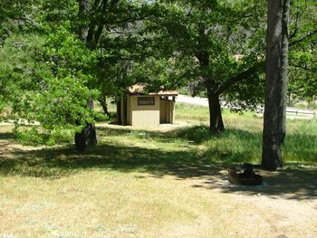 Photo of  Pioneer Mail Picnic Site