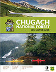 chugach visitor guide cover thumbnail