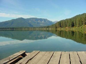 Fish Lake (Wenatchee)