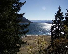 Kachess Lake