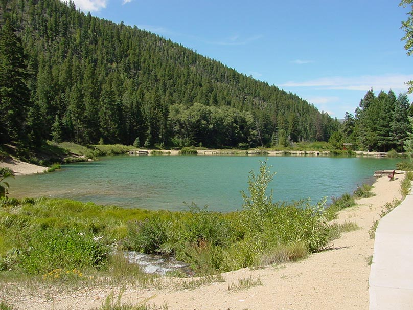 Photo of Fawn Lakes