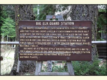 Big Elk Guard Station7