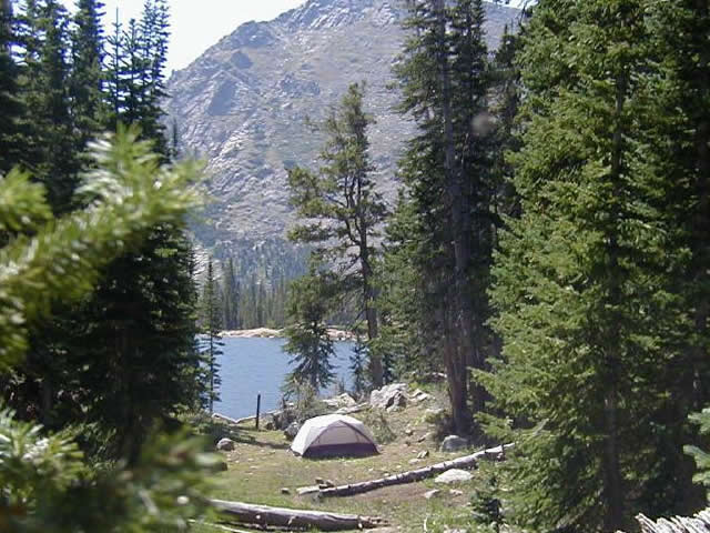 Dispersed Camping Colorado Map Arapaho & Roosevelt National Forests Pawnee National Grassland