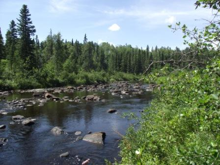 Temperance River Campground