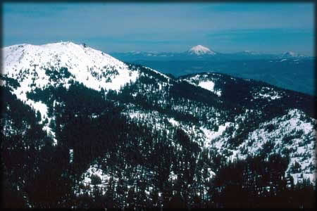 Siskiyou Wilderness