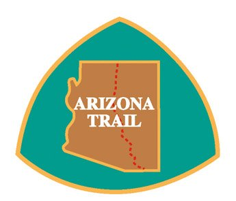 Service mark for the Arizona National Scenic Trail