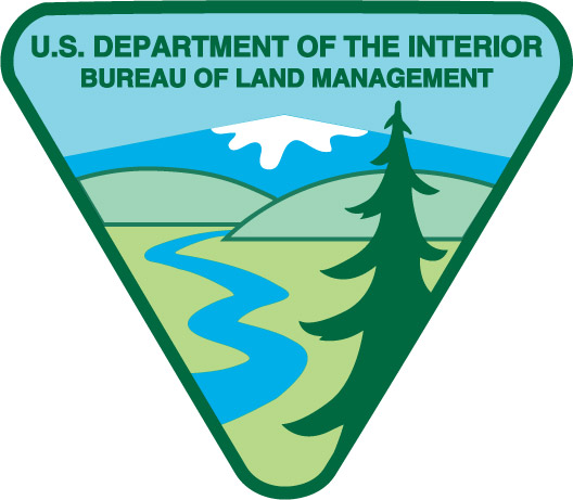 logo of the US Forest Service