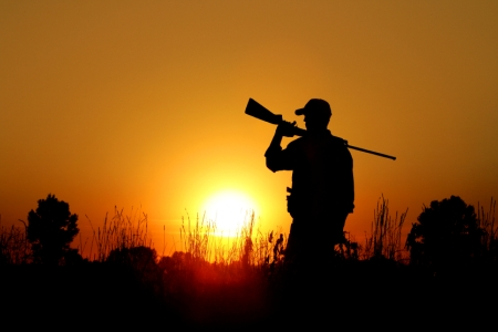 Practice good hunter safety this fall, both as a hunter and within hunting grounds