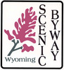 Wyoming Scenic Byway Logo