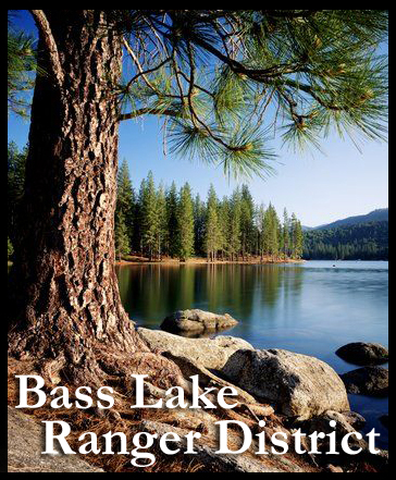 Bass Lake Ranger District