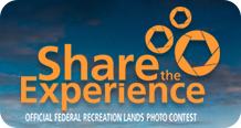 Share the Experience: Official Photo Contest