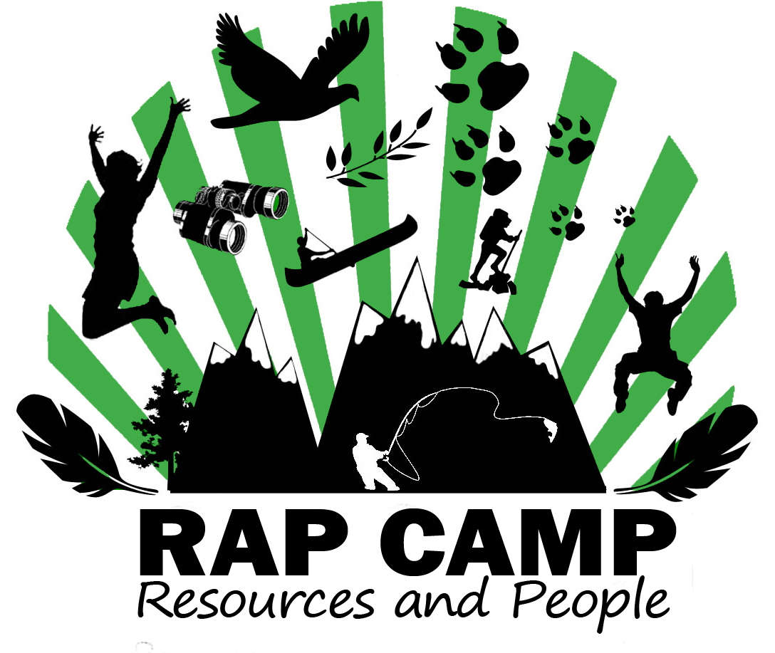 RAP Camp Logo