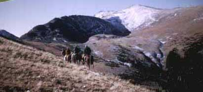 Photo of Horse Riders