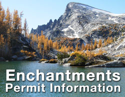Enchantments Permit Information [link]