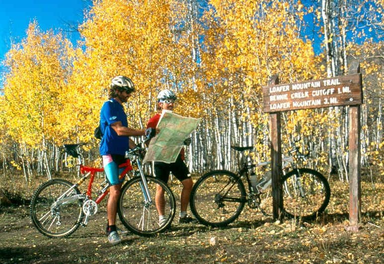 Bikes Logan Utah Mountain Biking