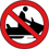 Image No Snowmobiling Icon