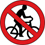 Image  No Bicycle riding is allowed on trails or anywhere in Wilderness Areas