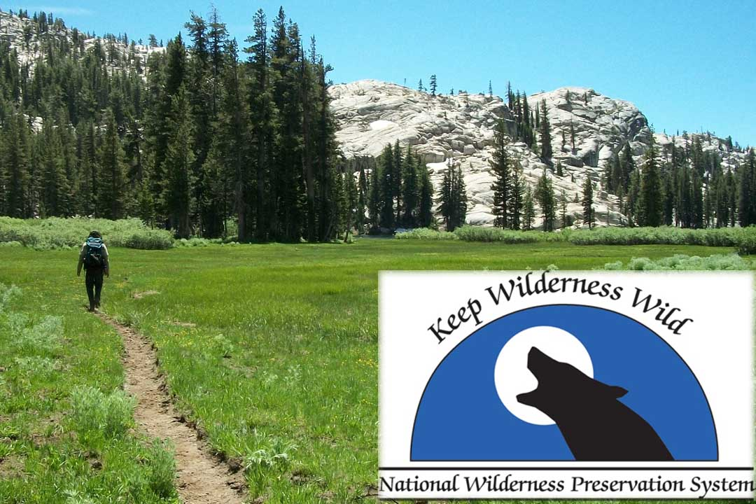 Emigrant Wilderness Page