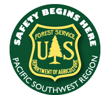 Safety Begins Here: Pacific Southwest Region