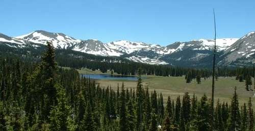 Photo of Crystal Lakes - Divide District