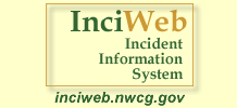 Link to Inciweb