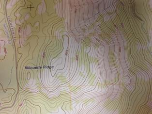 Wallowa-Whitman National Forest - Maps & Publications
