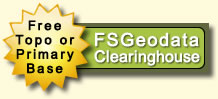 FSGeodata Clearninghouse Promo