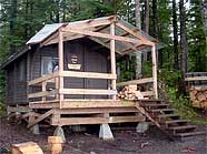 Sweetwater Lake Cabin