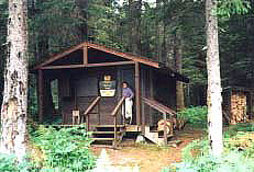 Eagle Lake Cabin