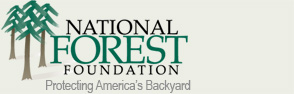 Friends of the Forest Logo