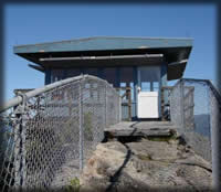 Acker Rock Lookout