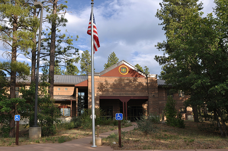 Williams Ranger District Office