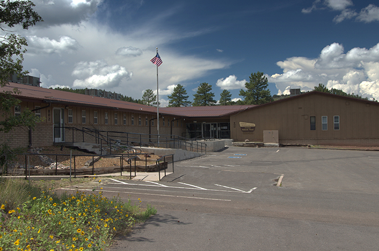 Kaibab NF Supervisors Office
