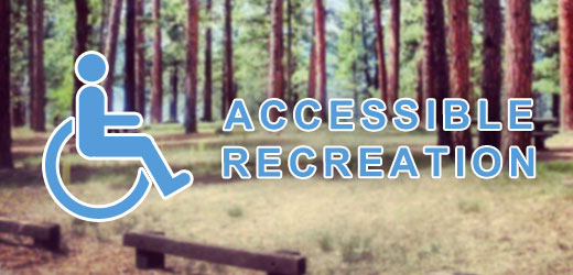 Accessible Recreation Opportunities on the Lassen National Forest