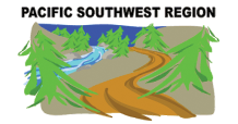 Pacific Southwest Region Travel Management