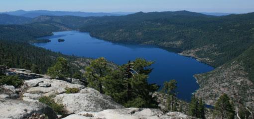 Cherry Lake