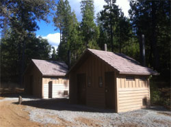 Pines Campground Restroom (250)
